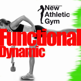 FUNCTIONAL  DYNAMIC