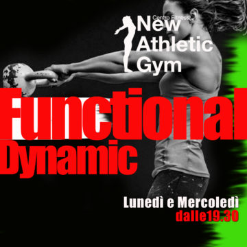 Il Functional Dynamic