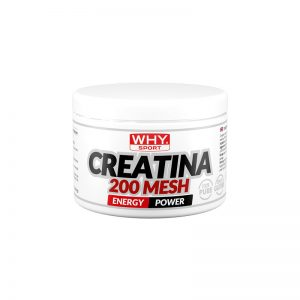 WhySport Creatina 200 Mesh
