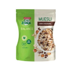 Enervit Muesli Dark Chocolate
