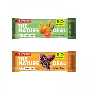 Enervit The Nature Deal Raw Bar