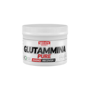 WhySport Glutammina Pure
