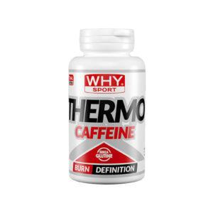 WhySport Thermo Caffeine